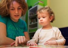 הדרכת הורים - קולות לבריאות הנפש